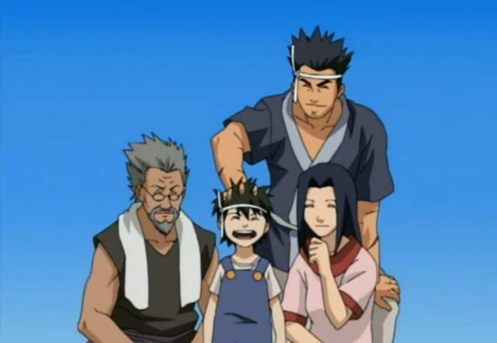 Inari | Wiki | Naruto Shippuden Online Amino