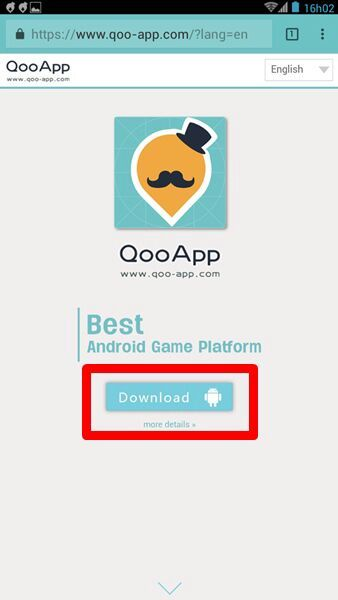 Qooapp aplicativo para baixar jogos de anime japoneses no android uma vez baixado e instalado tudo que voc precisa agora iniciar o aplicativo o qooapp no exige cadastro ou usos de vpn seu funcionamente muito stopboris Choice Image
