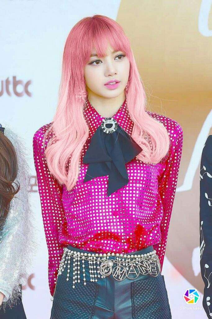 What If This Would Be The Next Hair Color Of Blackpink K Pop Amino