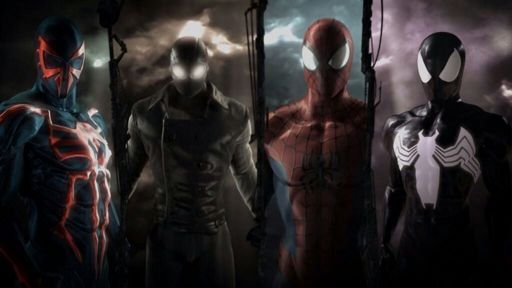 Spider-Man: Shattered Dimensions PC Por Mega