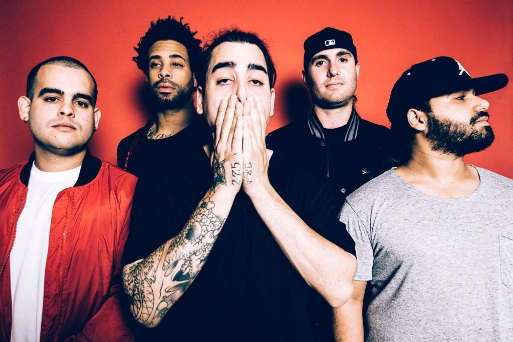 Volumes Was Formed In 2009 Out Of Los Angeles California Has Released 3 Albums And 1 EP Is Currently Signed With Fearless Records