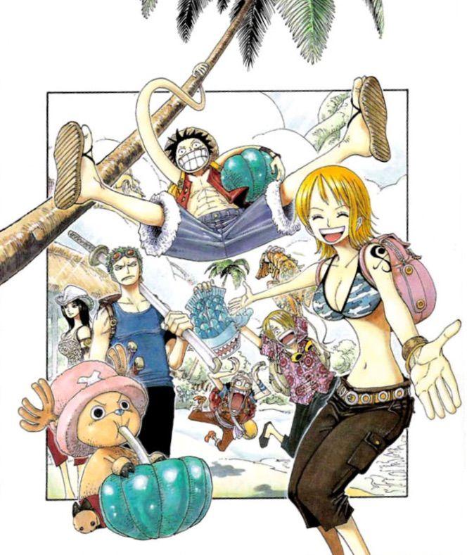 TOP 10 ONE PIECE ARCS:- | One Piece Amino