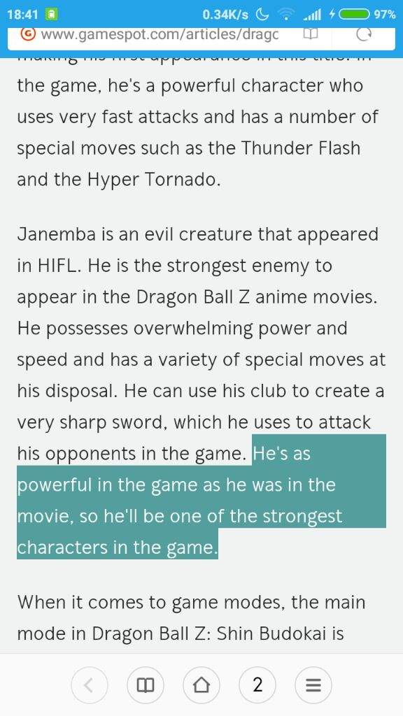 Janemba vs Vegetto and Gohan (READ BEFORE VOTING