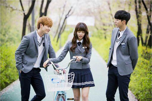 School 2015 : who are you | K-Drama Amino