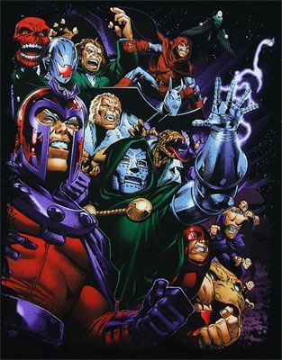 Villains That Need To Be In The Mcu Comics Amino