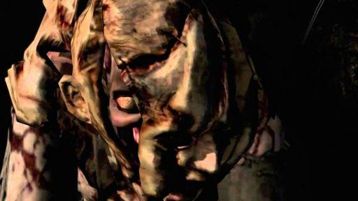 Los Jefes Mas Aterradores de los Videojuegos - Las Multiples caras de lisa trevor