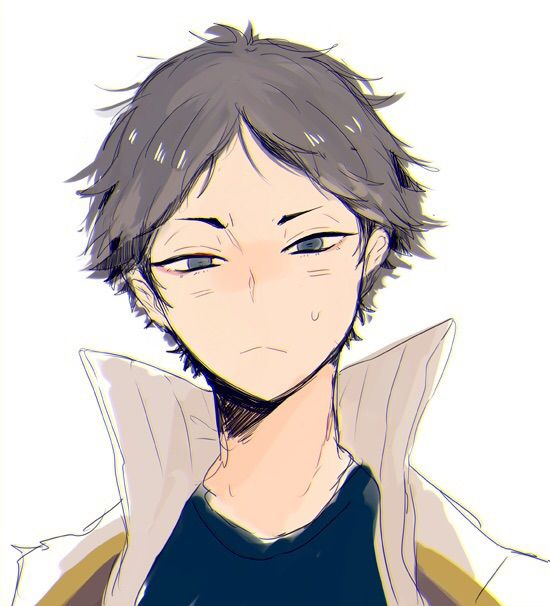 Anime Characters Born On December 7 : Akaashi keiji wiki anime amino