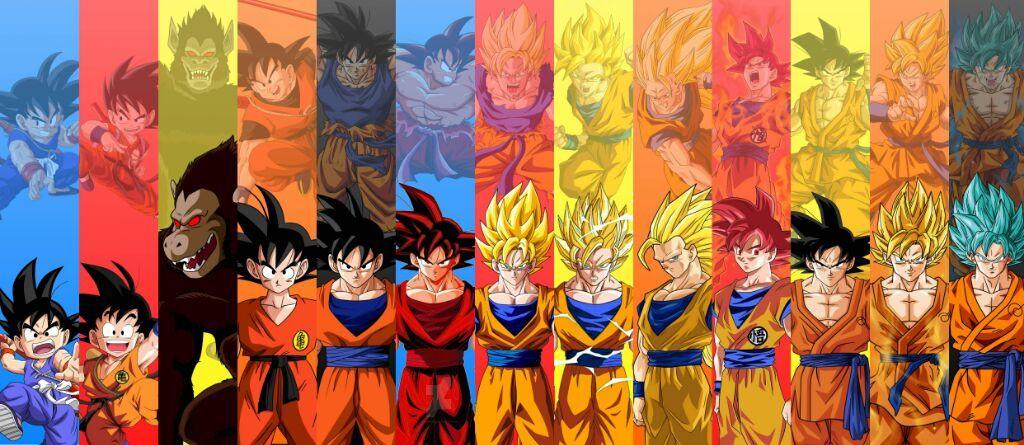 Battle Of The Mortal Gods: Son Goku vs Pegasus Seiya | Anime Amino