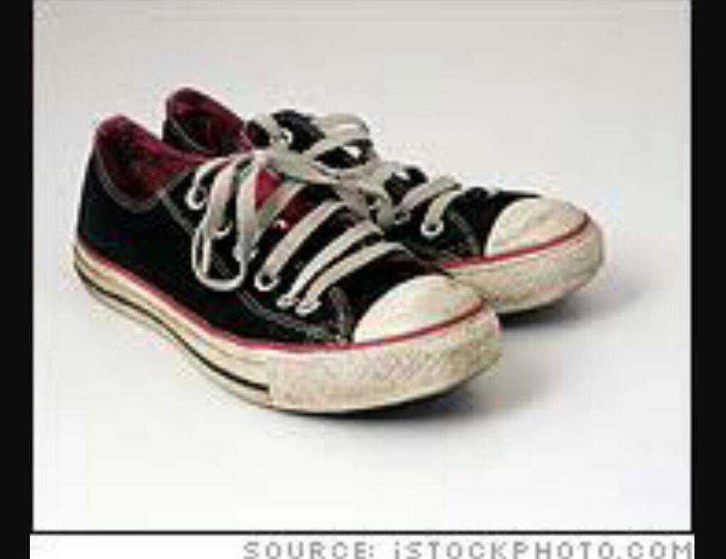 history of tennis shoes style guru fashion glitz