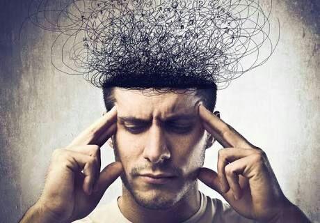 Resultado de imagem para confusao cerebral