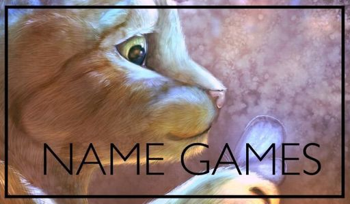 NameGames | Warriors Amino