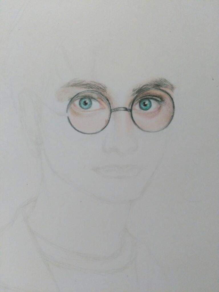 Harry Potter Drawing Harry Potter Amino