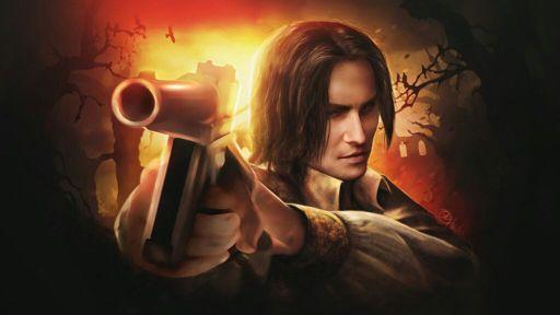 Luís sera | Wiki | Resident Evil Brasil™ Amino
