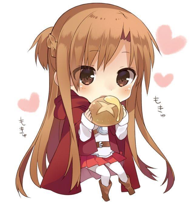Cute Anime Chibi Anime Amino