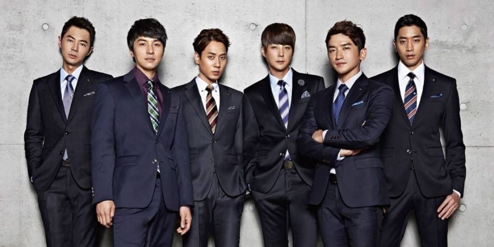 Image result for shinhwa