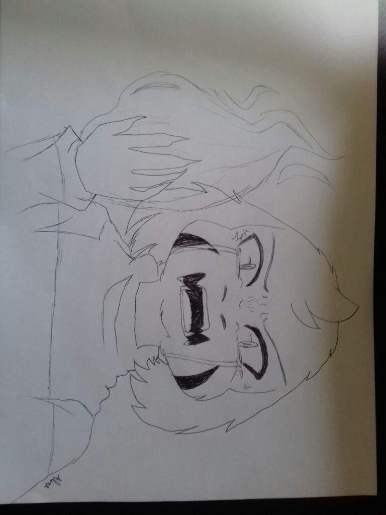 Desenho Triste Undertale Brasil Amino