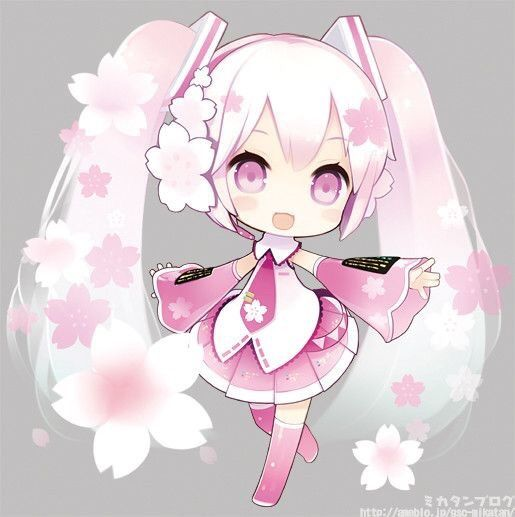 Dose Of Kawaii Chibi Anime Enjoy