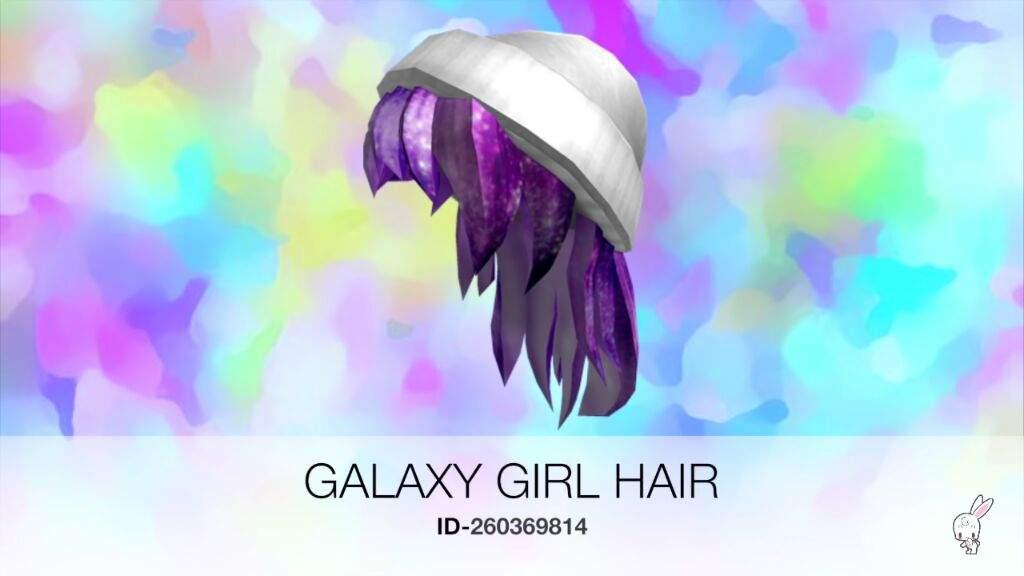 roblox hair id roblox id - 1024×576