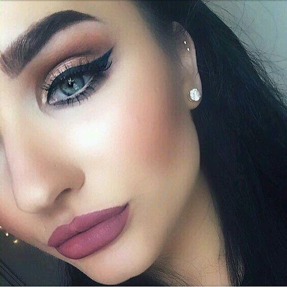 Labios naturales: Pintalabios nude para todo tipo de piel