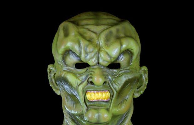 Trick or Treat Studios Bringing 'Goosebumps' Mask Collection to ...