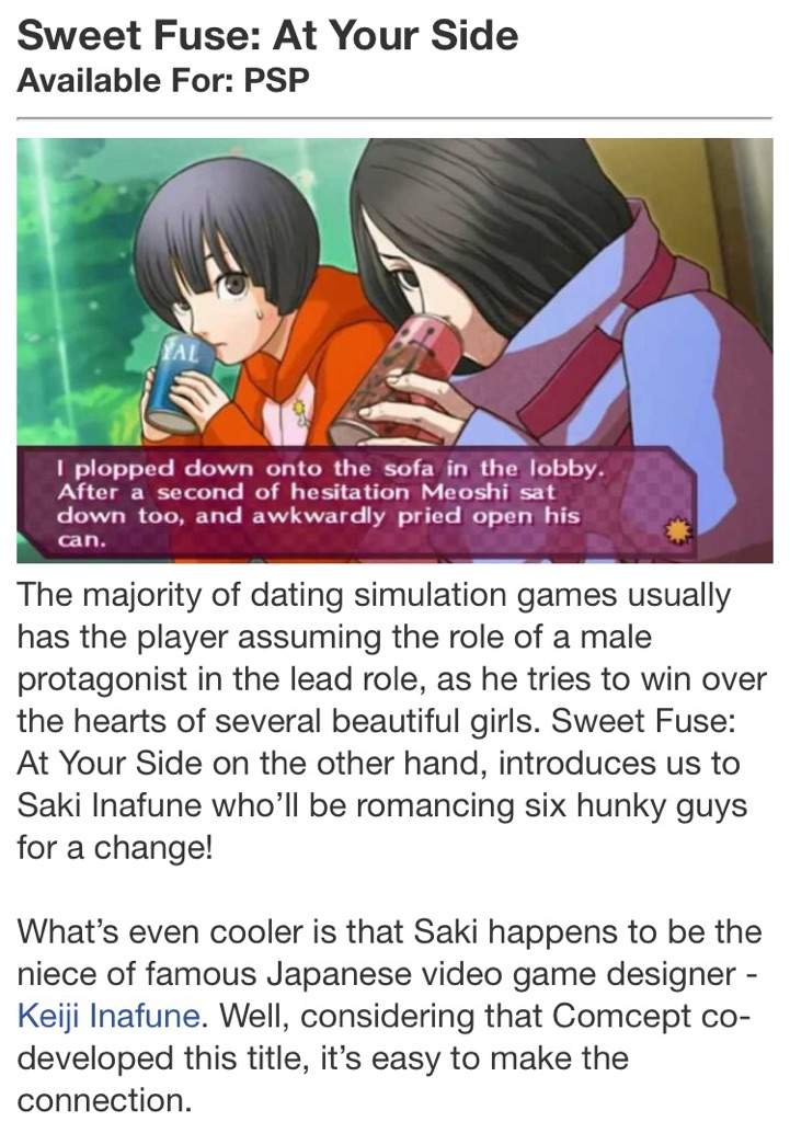best anime dating simulation games