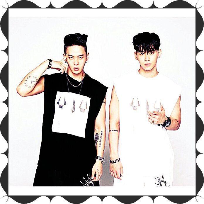 Kwon twins dating same guy