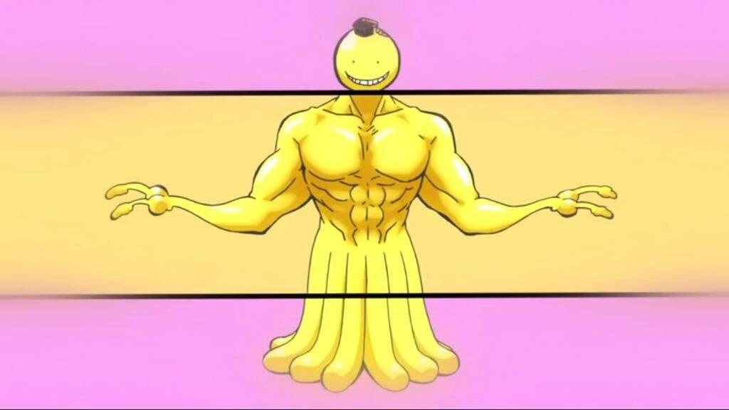 نتیجه تصویری برای Koro sensi