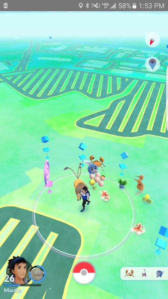 Recorriendo el Mundo - Dallas, TX | Pokémon •GO• Amino