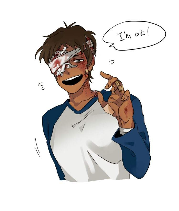 Lance angst is my favourite angst | Voltron Amino