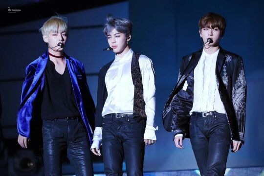 BTS x Daddy Imagines | K-Pop Amino