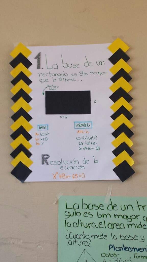 📄|•Como hacer carteles escolares creativos•|✂ | 📚 Supervivencia ...