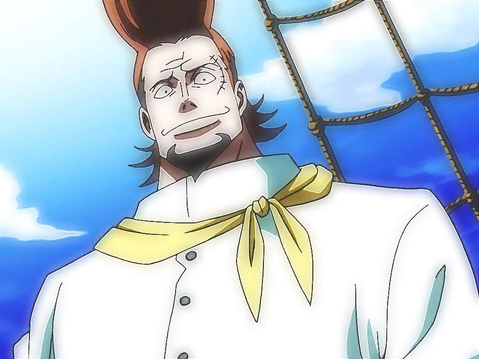 Mid Tier Yonko Commanders | One Piece Amino