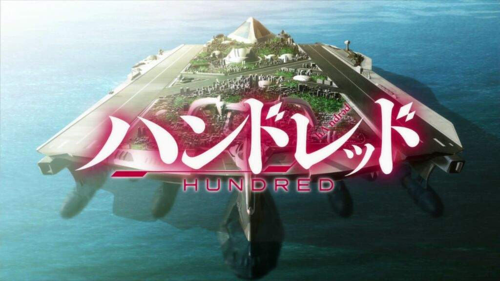 Image Result For Anime Hundreda