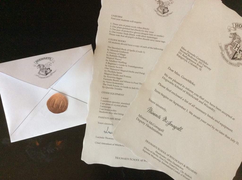 diy hogwarts acceptance letter personalised hogwarts acceptance letter diy harry potter 21384 | ff77b131877cb03fd555fe005b041ce459a4e31b hq