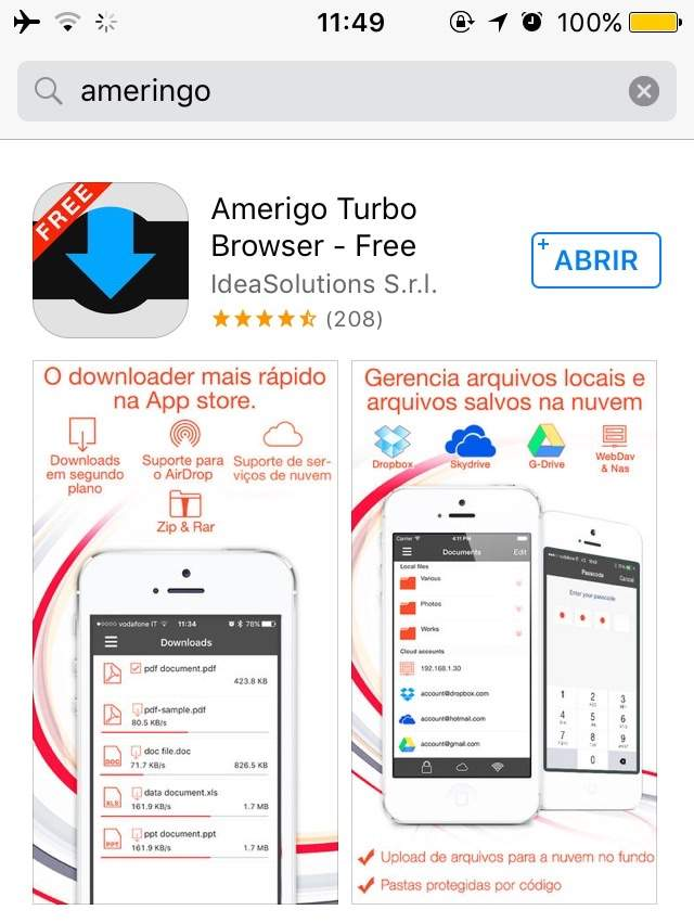 aplicativo para baixar musica do soundcloud no iphone