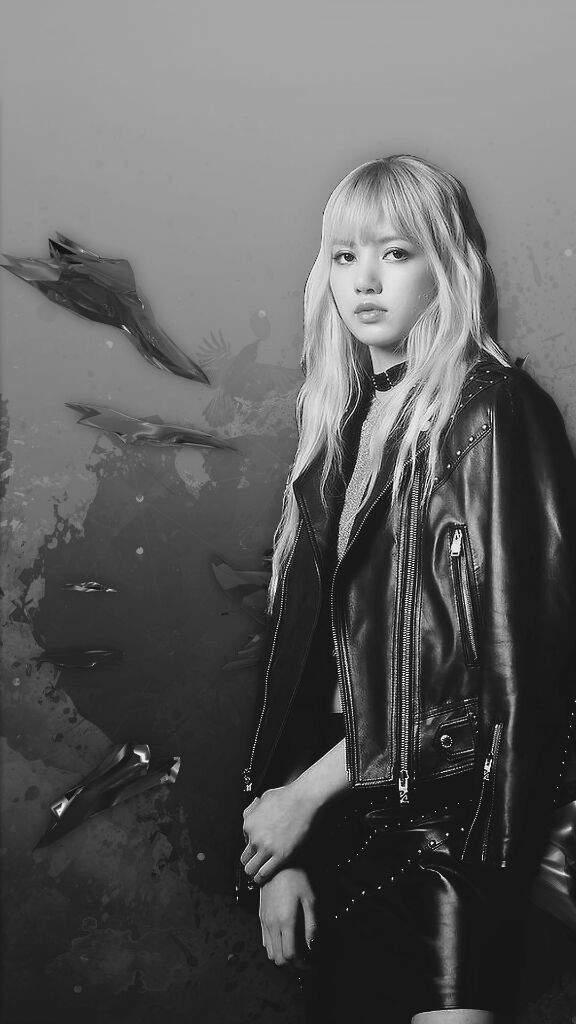 Lisa Phone Wallpaper Blink 블링크 Amino