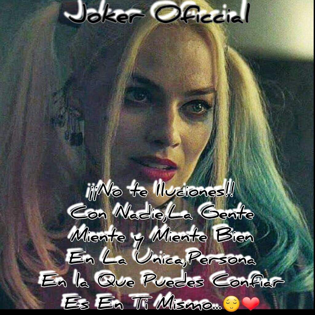 Imagenes De Harley Quinn Y El Joker Con Frases De Amor Gaurani
