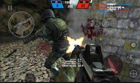 Bullet Force Juegos Para Moviles Amino