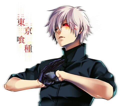 Interestingly It Is Precisely The Acquisition Of His White Hair That Marks Pivotal Point In Development Ken S Character