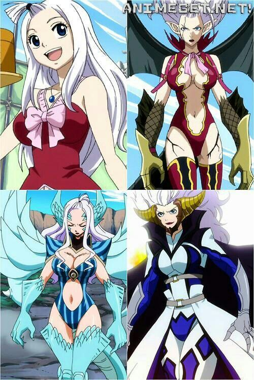 Eden Zero Mirajane : Tumblr is a place to express yourself, discover yourself, and bond over the stuff you love.