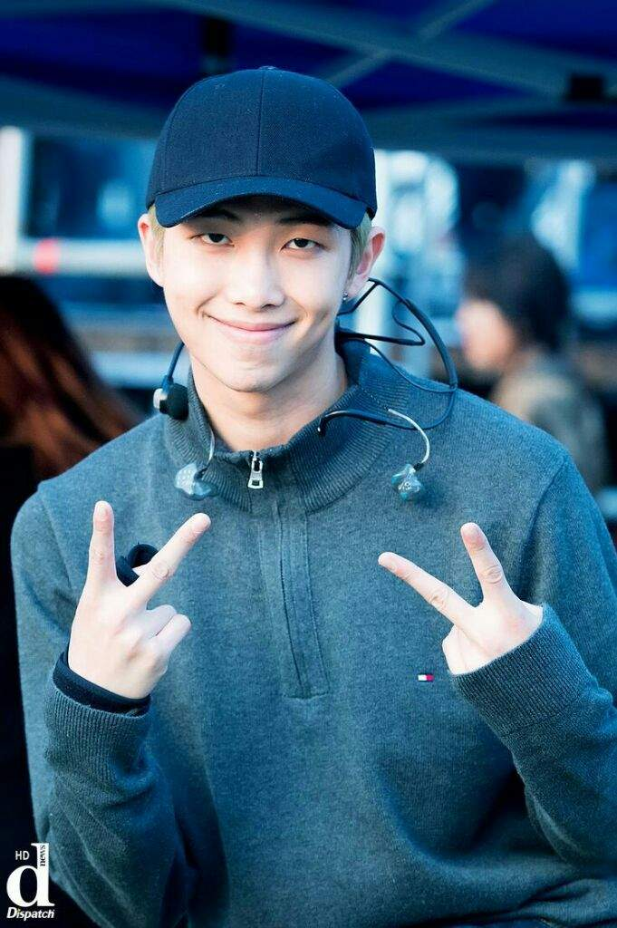 Rap Monster HD Wallpapers   ARMY's Amino
