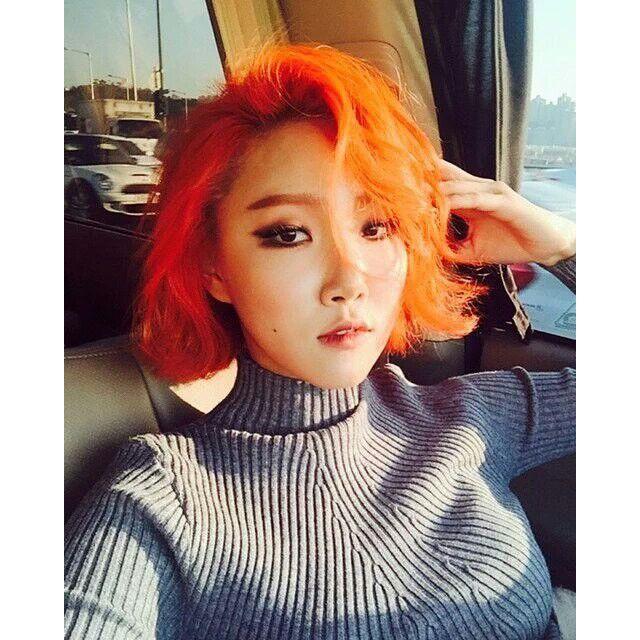 Kpop Female Hairstyles