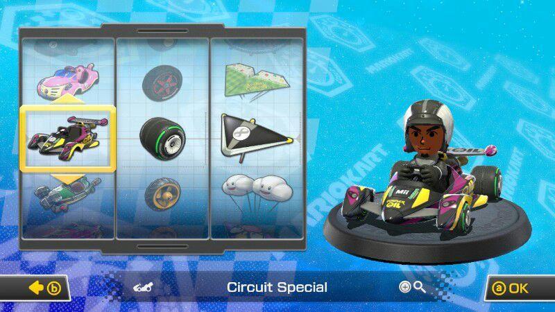 blooster 39 s mk8 racing combos mario kart amino. Black Bedroom Furniture Sets. Home Design Ideas