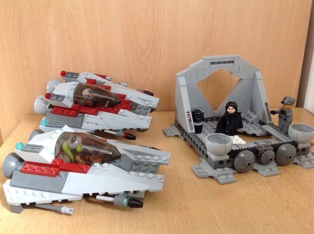Lego Alternative  Great Tower Bridge Alternative Build A Lego