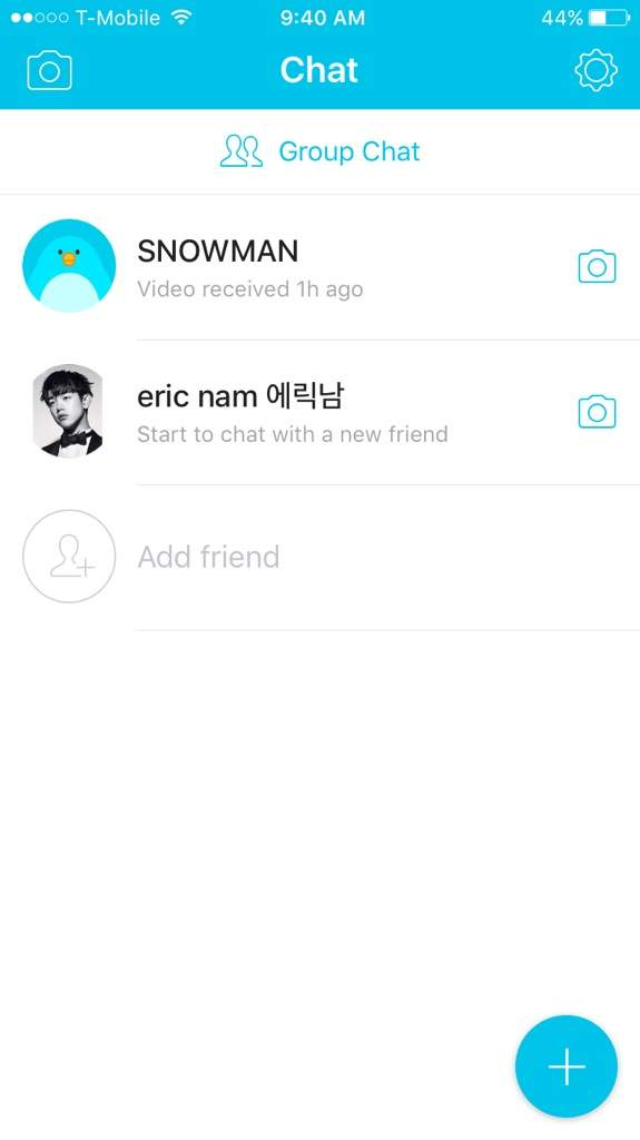 About SNOW App | K-Pop Amino