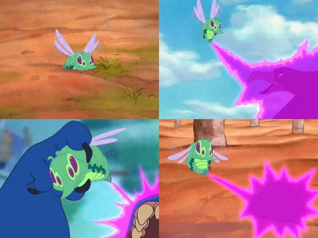 Lilo Stitch The Experiments Disney Amino