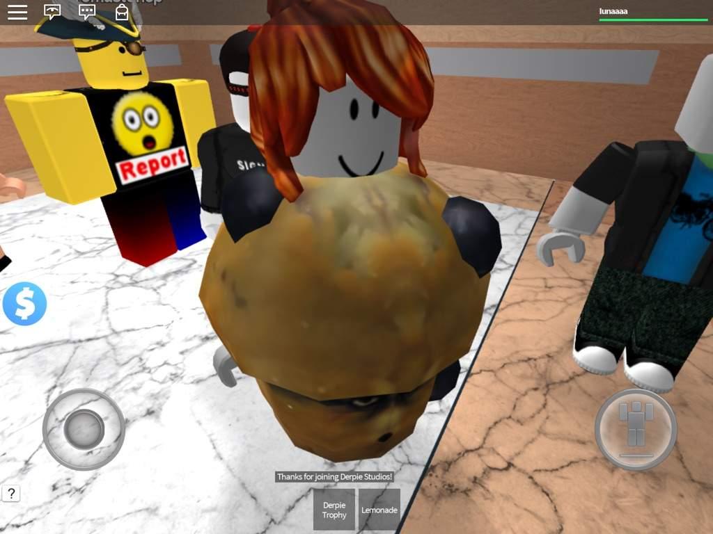 Bacon Muffin Roblox Amino