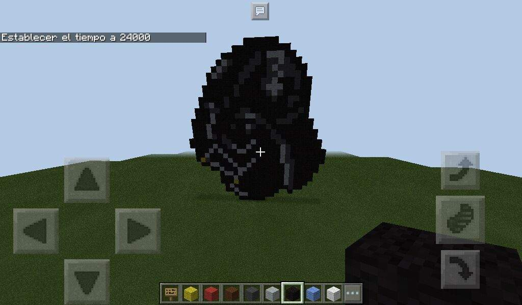 Pixel Art Darth Vader Pedido Marcelo Minecraft Amino