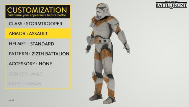 The Star Cards System In Wars Battlefront Is Garbage Sure Its Great That You Can Customize Your Loadout As See Fit But Limitations Placed