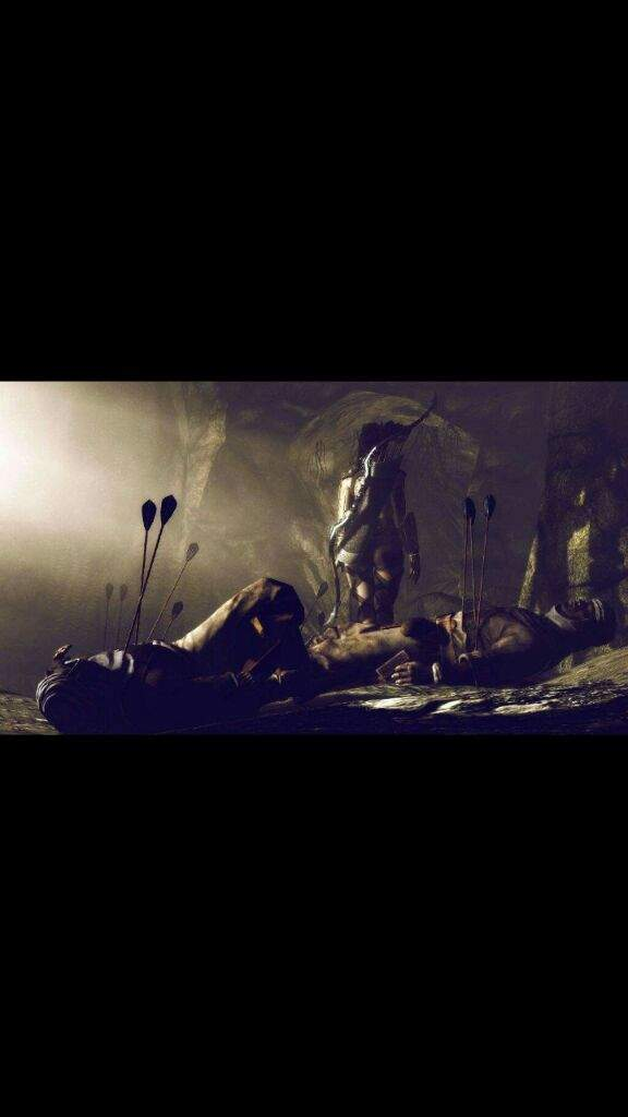 Saviors hide and Hircines ring | Tamriel: Elder Scrolls